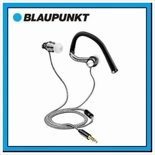 BLAUPUNKT Sport 213 iTalk with Detachable Ear-hook Earphone Headsets