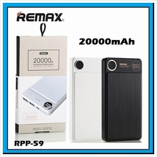 REMAX 20000mAh Kooker Power Bank RPP-59