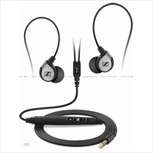Sennheiser MM 80i TRAVEL . NC Canal Earphones . Smart  Remote