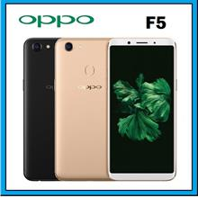 OPPO F5 - Capture the real you 4GB + 32GB Smartphone