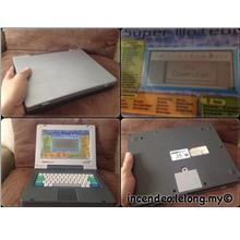 **incendeo** - STARTRIGHT Learning Super Notebook for Kids