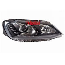 Volkswagen Jetta `12-13 Projector Head Lamp LED DRL R8 1-pair