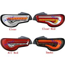 Toyota FT86 ZN6 / GT 86 / AE 86 / SUBARU BRZ / SCION FR-S Tail Lamp