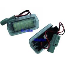 Toyota Lamp Courtesy Lamp LED White [2pcs/set] [TYT-NP01-U]