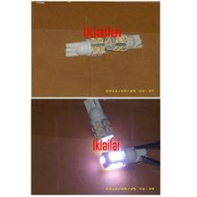SUPER WHITE 9 LED T10 Bulb 5050 [Blue / White colour to choose]