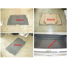 Rear Bonnet Thick Tyre Cover Board/Spare Tyre Board Kancil Old/New