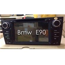 BMW E90 7' Full HD Double Din DVD Player with GPS System