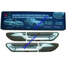 Fender/Side Lamp LED Light Bar W/Chrome Moulding [BMW 7 Series F01/F02