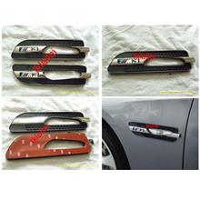 BMW 3 Series E90 `05 Fender Grille M3 Look [BM03-SL03-U]