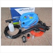 Tsunami 1.3kW 100Bar Compact Induction High Pressure Cleaner