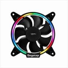 SEGOTEP LIGHTNING 12 120MM RGB CHASSIS FAN