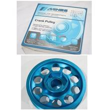 Mines AluminiumPulley For Honda Civic FD 1.8