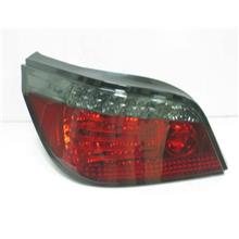 SONAR BMW E60 '04-09 GCi BAR TAIL LAMP+ LED Corner [RED/Smoke]