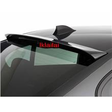 BMW 5 Series F10 '10 Rear Roof Spoiler ABS Hamann Style