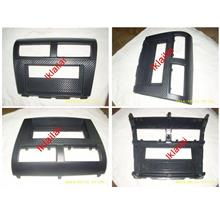 PERODUA MYVI Lagi Best '11 Double Din Player Dashboard Casing Panel