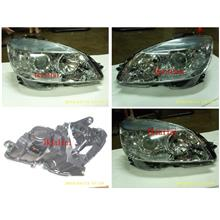 Mercedes Benz W204 Original Look Projector Head Lamp [Bulb H7]