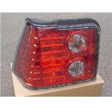 Proton Iswara '04-06 Original Tail Lamp [Red] 1-piece