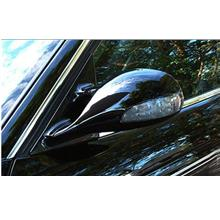 BMW E36 '91-97 4D Door Mirror M3 Style W/ Light + Heater (BM01-DM02-U