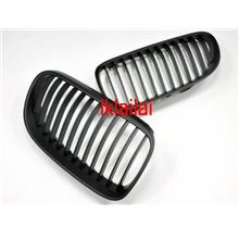 BMW 3 Series E92 `10 LCi Front Grille All Black