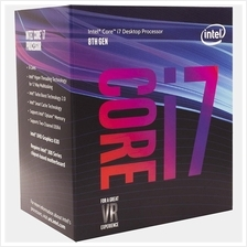 # INTEL® Core™ i7-8700K 8th Gen Processor #