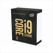 # INTEL® Core™ i9-7980XE Extreme Edition Processor #