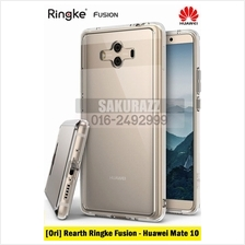 [Ori] Rearth USA Ringke Fusion Shield for Huawei Mate 10 (Clear)
