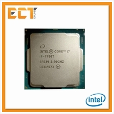 (Bulk Pack) Intel Core i7-7700T 2.90GHz~3.80GHz Processor (Socket LGA1