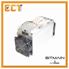 (Ready Stock) ANTMINER L3+ 504MH/s ASIC Miner with Power Supply (Litec