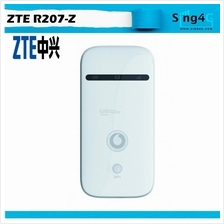 ZTE R207-Z 3G 21Mbps Mifi Modem Sim @ maxis digi celcom umobile