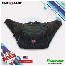 Swiss Gear Sport Waist Bag Travel Belt Outdoor Money Pouch SA-8613