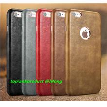 Ori XOOMZ Apple iPhone 6 6S Plus Leather Back Armor Case Cover Casing