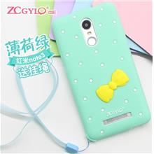 Xiaomi Redmi Note 2 3 Soft ShakeProof Silicone Case Cover Casing