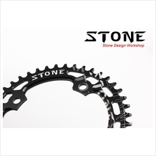 Stone 120bcd Narrow wide tooth round Single Chainring for SRAM X9 XX x