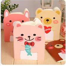 Creative Korean Cute Animal Notepad