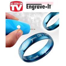 As Seen On TV~ Engrave-It Engraving Pen Tool