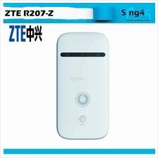 ZTE R207-Z 3G 21Mbps Mifi Modem Sim @ M5350 tplink r208 e5332 e352