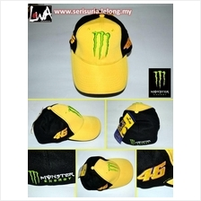 CAPS/TOPI MONSTER ENERGY DILELONG MURAH SAHAJA..2