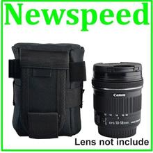 Deluxe Think Padding Lens Pouch Lens Case