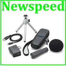 Zoom H1 Handy Music Sound Recorder Accessory Package APH-1 APH1