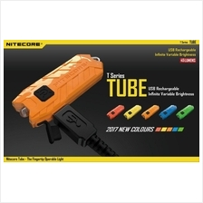 Nitecore USB Tube High Performance LED Produce 45 Lumens
