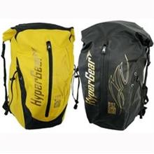 Hypergear Backpack Dry Pac Pro Gold 30 Liter (Yellow/Black)