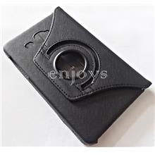 Rotate Leather Pouch Case Cover Samsung Galaxy Tab A 7.0 (2016) T285