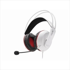 ASUS CERBERUS ARCTIC GAMING HEADSET (WHITE)
