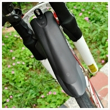 Bicycle Bike Cycling MTB Mountain Front / Rear Mud Guards Mudguard Fen..