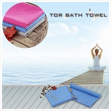 Quick Dry Towel Outdoor Beach Towel New Travel Camping Microfiber Towe..
