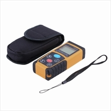 40 m High-precision Handheld Digital IR Laser Distance Meter Range Fin..