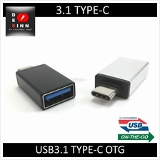 USB3.1 TYPE-C TO USB3.0 OTG ADAPTER CONVERTER