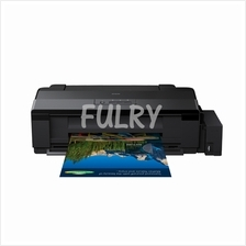 Epson L1800 Printer with Fulry Korea Sublimation Ink CMYK,LC,LM