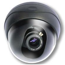 1/3 Sony Dome Camera With Varifocal Zoom (W-13DDSNV).