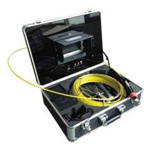 Professional Inspection Pipe Camera– 20 Meters Cable (IPS-06).